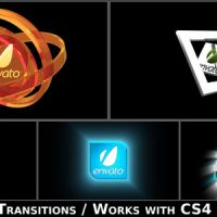 VIDEOHIVE BROADCAST LOGO TRANSITION PACK FREE DOWNLOAD
