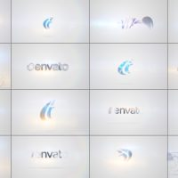 VIDEOHIVE QUICK LOGO STING PACK 11 CLEAN & MINIMAL FREE