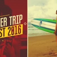 VIDEOHIVE SUMMER TRIP FREE AFTER EFFECTS TEMPLATE