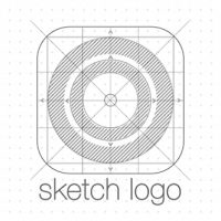 VIDEOHIVE SKETCH LOGO REVEAL FREE AFTER EFFECTS TEMPLATE