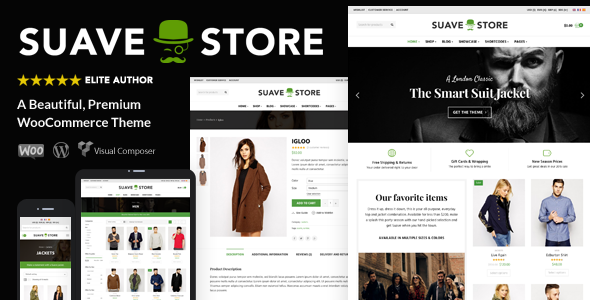 Suave-v1.3.1-Multi-Purpose-WooCommerce-Theme