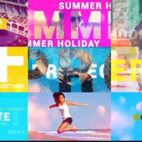 VIDEOHIVE SUMMER OPENER 16705133 FREE DOWNLOAD