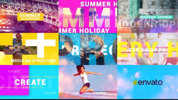 Summer Opener 16705133