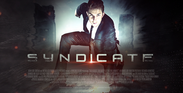 Syndicate Trailer 14383474