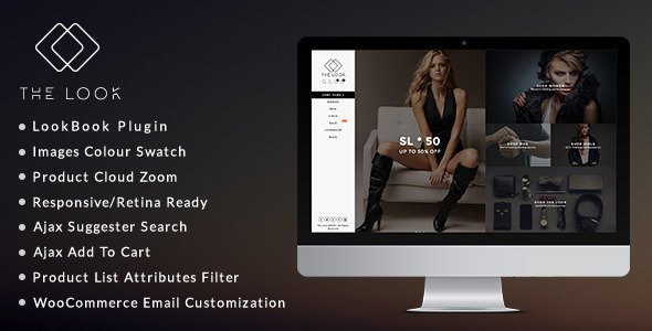 The-Look-Clean-Responsive-WooCommerce-Theme