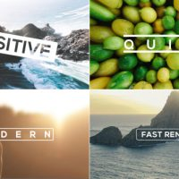 VIDEOHIVE THE SLIDESHOW FREE DOWNLOAD