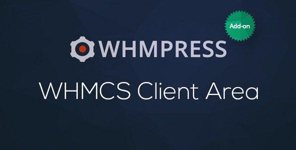 WHMCS-Client-Area-v1.6-----WHMpress-Addon