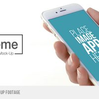 VIDEOHIVE ITHEME | WEB APP MOCK-UP FOOTAGE FREE DOWNLOAD