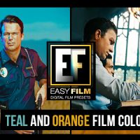 VIDEOHIVE EASY FILM – PROFESSIONAL FOOTAGE COLOR PRESETS