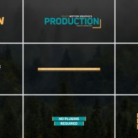 VIDEOHIVE 122 TITLE BUNDLE FREE DOWNLOAD