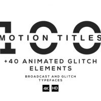 VIDEOHIVE 100 TITLES ULTIMATE PACK FREE DOWNLOAD