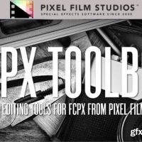 FCPX TOOLBOX: VOLUME 2 EDITING TOOLS FOR FINAL CUT PRO X (MAC OS X)