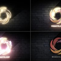 VIDEOHIVE ENERGY NEON SIGN FREE DOWNLOAD