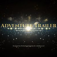 VIDEOHIVE ADVENTURE TRAILER FREE DOWNLOAD AFTER EFFECTS TEMPLATE