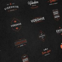 VIDEOHIVE 25 ANIMATED TITLES & BADGES & LABELS FREE DOWNLOAD