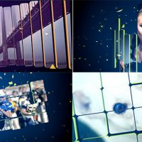VIDEOHIVE 3D SPLIT SLIDESHOW FREE AFTER EFFECTS TEMPLATE