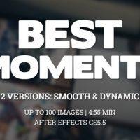 VIDEOHIVE BEST MOMENTS GALLERY FREE DOWNLOAD