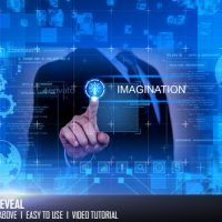 VIDEOHIVE CORPORATE LOGO REVEAL FREE DOWNLOAD