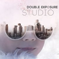 VIDEOHIVE DOUBLE EXPOSURE STUDIO FREE DOWNLOAD