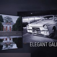 VIDEOHIVE ELEGANT GALLERY FREE AFTER EFFECTS TEMPLATE