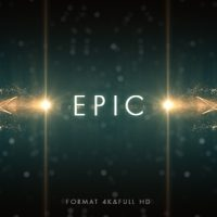 VIDEOHIVE EPIC LOGO FREE DOWNLOAD AFTER EFFECTS TEMPLATES