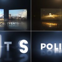 VIDEOHIVE POLITICAL EVENTS 3 FREE DOWNLOAD