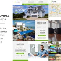VIDEOHIVE REAL ESTATE BUNDLE FREE DOWNLOAD