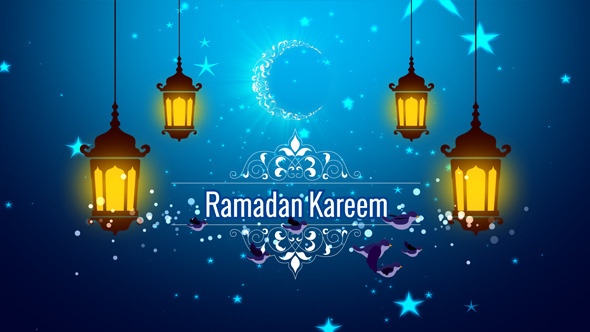 videohive ramadan kareem free download free after effects template