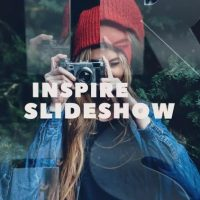 INSPIRE SLIDESHOW – AFTER EFFECTS TEMPLATE (MOTION ARRAY)