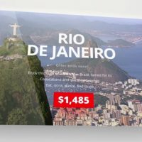 TURISMO – DYNAMIC PROMO – AFTER EFFECTS PROJECT (ROCKETSTOCK)