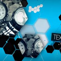 HEXAGON TEMPLATE – AFTER EFFECTS TEMPLATE (MOTIONVFX)