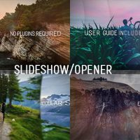 VIDEOHIVE THE LAYERS SLIDESHOW FREE DOWNLOAD