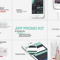 VIDEOHIVE APP PROMO KIT 11512952 FREE DOWNLOAD