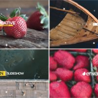VIDEOHIVE SIMPLE SLIDESHOW 17243462 FREE DOWNLOAD