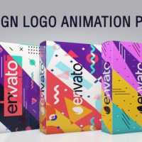 VIDEOHIVE DESIGN LOGO ANIMATION PACK FREE DOWNLOAD