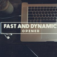 VIDEOHIVE DYNAMIC AND FAST OPENER FREE DOWNLOAD