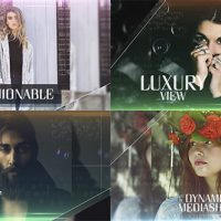 VIDEOHIVE FASHION – ELEGANT SHOW FREE DOWNLOAD