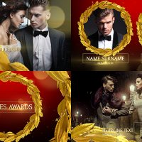 VIDEOHIVE HEROES AWARDS 17850537 FREE DOWNLOAD