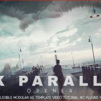 VIDEOHIVE INK PARALLAX OPENER FREE DOWNLOAD
