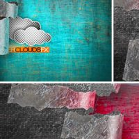 VIDEOHIVE METAL PEAL-OFF LOGO REVEAL FREE DOWNLOAD