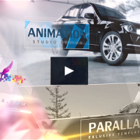 VIDEOHIVE PARALLAX SLIDESHOW 14838399 FREE DOWNLOAD