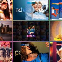 VIDEOHIVE COLORS OF LIFE – SLIDESHOW FREE DOWNLOAD