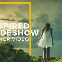 VIDEOHIVE INSPIRED SLIDESHOW I OPENER FREE DOWNLOAD