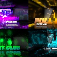 VIDEOHIVE NIGHT CLUB PROMO FREE DOWNLOAD