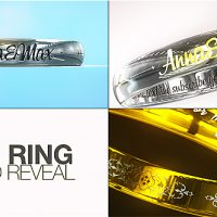 VIDEOHIVE THE RING LOGO REVEAL FREE DOWNLOAD