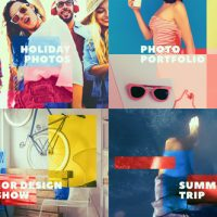 VIDEOHIVE UNIVERSAL SLIDESHOW FREE DOWNLOAD