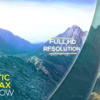 VIDEOHIVE CINEMATIC PARALLAX SLIDESHOW FREE DOWNLOAD