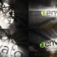 VIDEOHIVE EPIC LOGO 1 FREE AFTER EFFECTS TEMPLATE