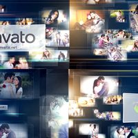 VIDEOHIVE MULTI PHOTO LOGO REVEAL 3 FREE DOWNLOAD