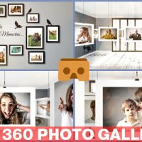 VIDEOHIVE VR 360 PHOTO GALLERY FREE DOWNLOAD